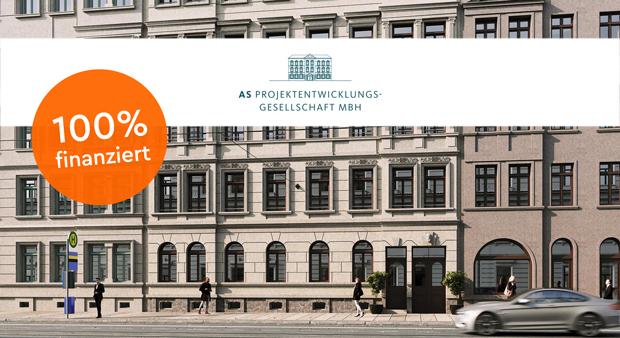Arthur Hoffmann Palais, Leipzig